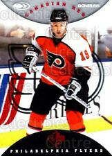 1996-97 Canadian Ice Red #77 Mikael Renberg