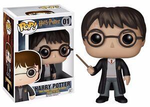 Funko Pop! Harry Potter Movie Harry Potter Vinyl Figure