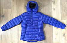 NWT Patagonia Women's Down Sweater Hoody Pullover Jacket  Size: Medium