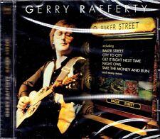 CD - GERRY RAFFERTY - Baker Street