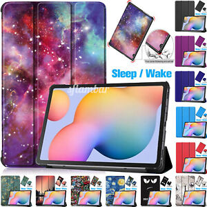 Smart Shockproof Stand Case Cover for Samsung Galaxy Tab A 10.1 A7 S6 Lite 10.4