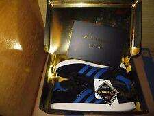 Adidas Originals Gazelle sneakers Goretex Limited edition