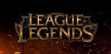 Lvl 30 59 Champions 39 Skins  EUW League of Legends LoL Level Draven Main skin