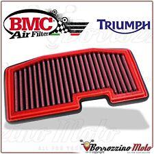 FILTRO DE AIRE RACING DEPORTIVO BMC FM718/04 RACE TRIUMPH DAYTONA 675 2013-2015