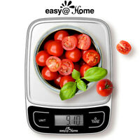 Easy@Home Digital Diet Electronic Kitchen Scale Cooking Food Scale EKS202
