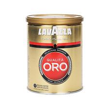 Lavazza Qualita Oro, 250g Dose gemahlen