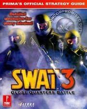 SWAT 3: Close Quarters Battle: Prima's Official Strategy Guide