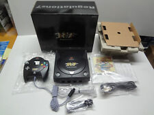 Dreamcast System Regulation 7 / R7 Limited Edition Sega Japan NEW