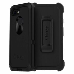 OtterBox Defender Series SCREENLESS Edition Case for Google Pixel 3 - Retail...