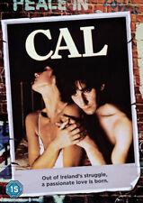 Cal DVD Helen Mirren, O'Connor (DIR) cert tc ***NEW*** FREE Shipping, Save £s