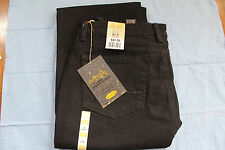 Wrangler Women's Aura Jeans 10 Short Black