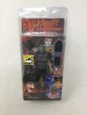 NECA 2012 SDCC Nightmare on Elm Street 5 - Freddy Kruger