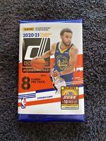 2020-21 DonRuss NBA BASKETBALL Pack W/GUARANTEED JERSEY CARD INSERT & Rated RC🔥