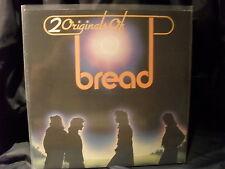 Bread - 2 Originals of Bread   2 LPs