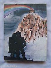 1980  FOUNTAIN VALLEY HIGH SCHOOL YEARBOOK, FOUNTAIN VALLEY, CALIFORNIA