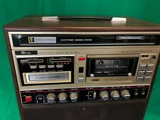 vintage 8-track karaoke Recorder Like New Without Microphones