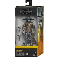 Star Wars The Black Series - Cad Bane - The Clone Wars - Action Figure