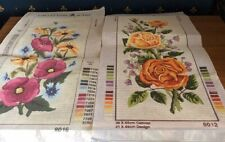 Job Lot Collection d'art Tapestry Canvases