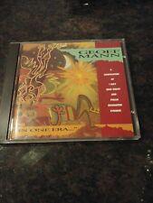 In One Era by Geoff Mann (CD, Aug-1994, Cyclops (U.S.))