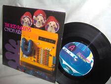 BOO RADLEYS-C'MON KIDS/SPION KOP UK rock vinyl 45+PS