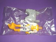 1989 Payload V.2 - GIJOE Figure - Astronaut - 100% Sealed New Mint Bag