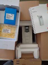 ABB ACH550-01-02A4-4 , IP21 0.75KW HVAC DRIVE 380-480 V