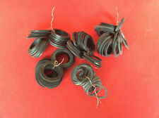Neon Installation Parts: Rubber Washers for Tube Housings, Qty 95