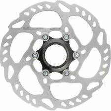 Shimano SLX ZEE SM-RT68 ICE TECH Centre Lock Splined Bike Disc Brake Rotor 180mm