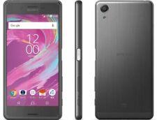 SONY XPERIA X Performance SOV33 Android Phone Smartphone Unlocked BLACK