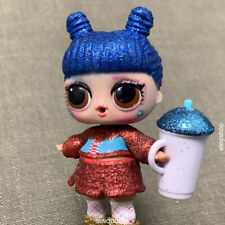 Original LOL SURPRISE DOLL Glitter *KAWAII QUEEN Sparkle series 1 toy girl gift