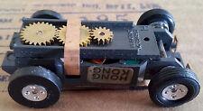 AURORA Hot Rod NOS TJet HO Chassis Truck Wrecker Dune Buggy Indy Gran Prix Racer