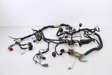 2007 kawasaki vulcan 1500 vn 1500 classic wire harness / wiring