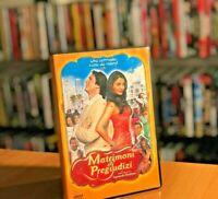 MATRIMONI & E PREGIUDIZI (2004) DVD Ex-Noleggio RARO COMMEDIA di Gurinder Chadha
