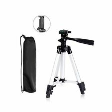 "26 Inch/66CM Portable Small Camera Tripod Stand with 1/4"" Screw Thread, Light..."