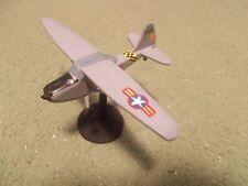 Built 1/72: Vietnamese CESSNA O-1 BIRDDOG VNAF