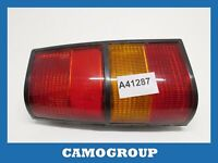 Light Tail Light Left Stop Left Melchioni For OPEL Corsa 83
