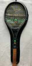 New listing DUNLOP MAX 200g TENNIS 4 3/8 Graphite Injection Moulded McEnroe