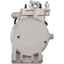 A/C Compressor Spectra 0610349