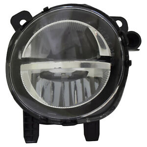 Fog Light Assembly-CAPA Certified Right TYC 19-6185-00-9