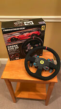 599XX EVO 30 Wheel Add-On Alcantara Edition - Thrustmaster