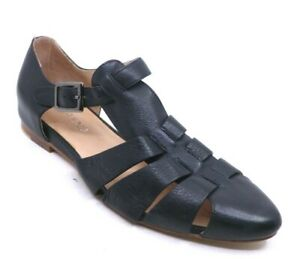 Top End new ladies leather sandal size 37 #32
