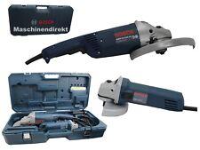 Bosch Winkelschleifer Set  GWS 22-230 JH + GWS 850 C + Koffer  0615990H1Z