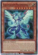 AC14-DE022 Galaxy-Eyes Photon Dragon Super Rare UK Legal GERMAN YuGiOh Card