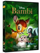Walt Disney's Bambi (bambi Spain Import See Details for Languages)
