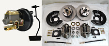 1967 FORD MUSTANG FRONT DISC BRAKE CONVERSION KIT NEW