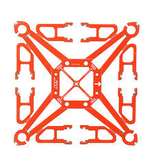 122mm DIY Micro Mini PCB RC Quadcopter Frame Kit Support 7*20mm 720 Coreless Mot