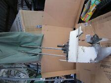evinrude Johnson outboard  gearbox lower leg  water pump propeller 5hp 8hp 6hp