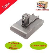 22.2V 1.5Ah new grey Vacuum Cleaner Battery For Dyson DC30,DC31,DC34,DC35 Animal