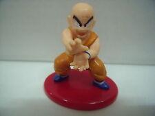 Dragonball Z Mini Figure Kame Hame Ha  Kuririn Akira Toriyama from Japan F/S