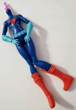 """DC SUPERHERO GIRLS ACTION DOLL MISSION SUPERGIRL 12"""" NUDE BODY ONLY REPLACE OOAK"""